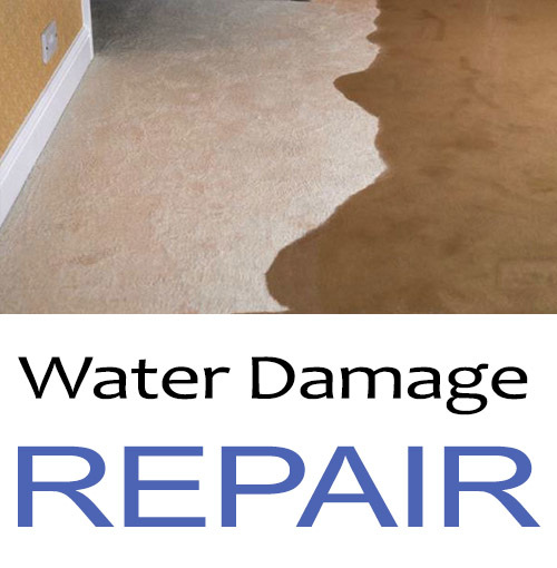 water-damage-carpet-repair-san-diego