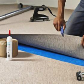 Carpet Seam Repair San Diego San Diego Carpet Repair And