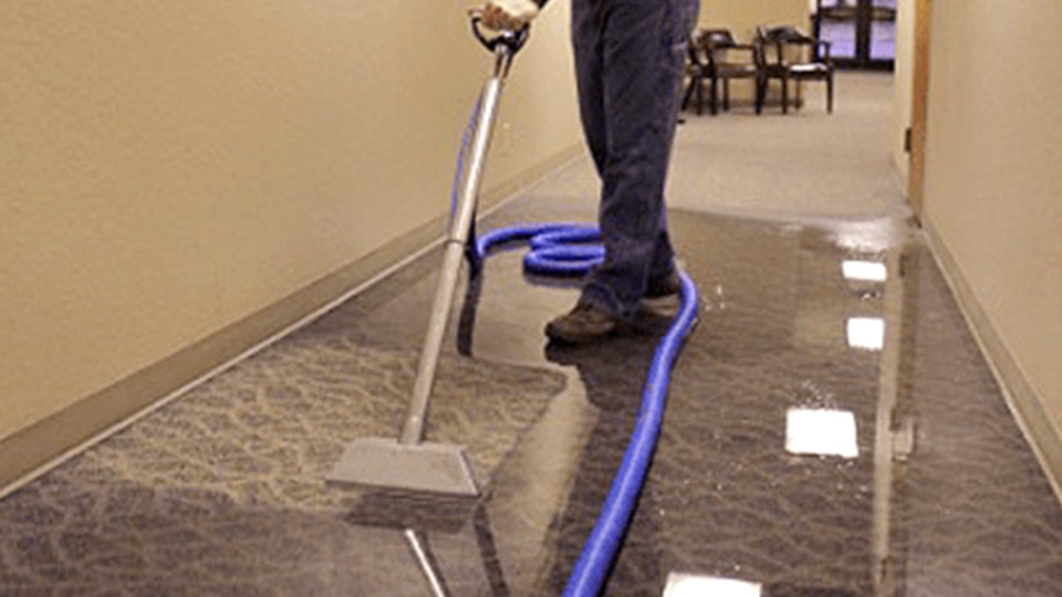 Carpet Flood Water Damage Repair San Diego San Diego